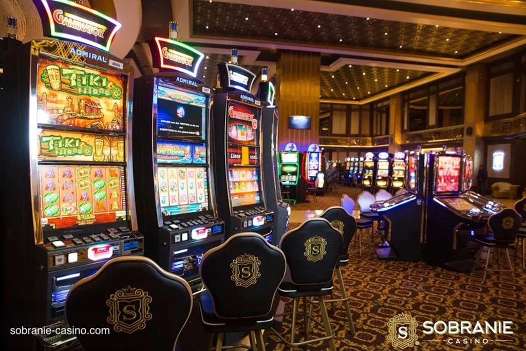фото Сайт официальный казино собрание